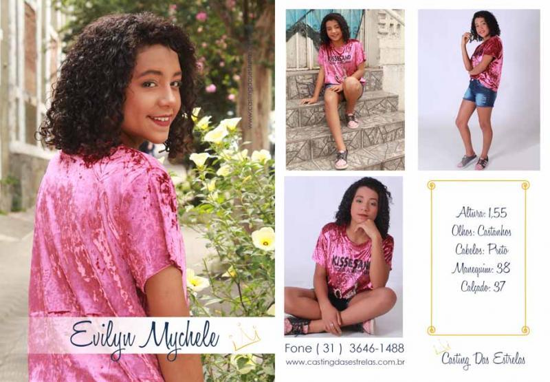 Evilyn Michele