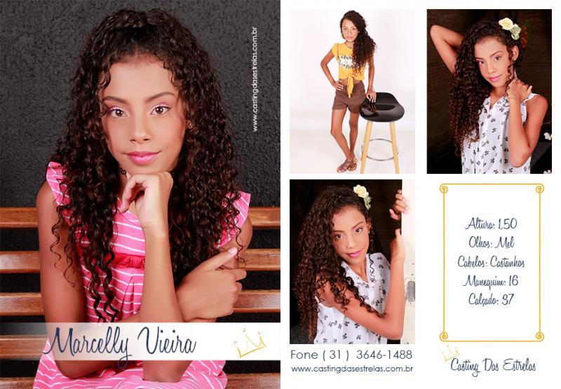 Marcelly Vieira