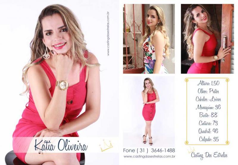 K�tia Oliveira