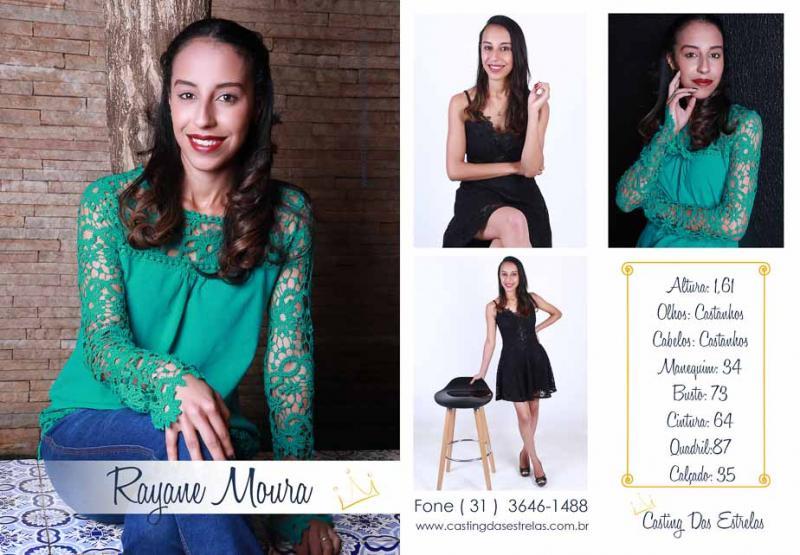 Rayane Moura