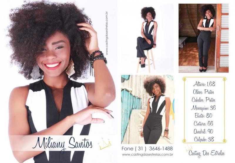 Miliany Santos