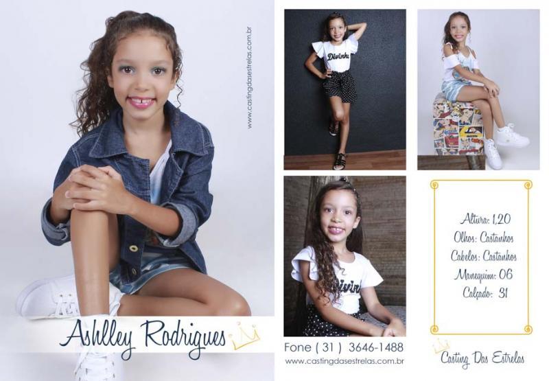 Ashlley Rodrigues