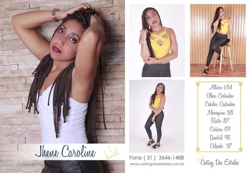 Jhene Caroline