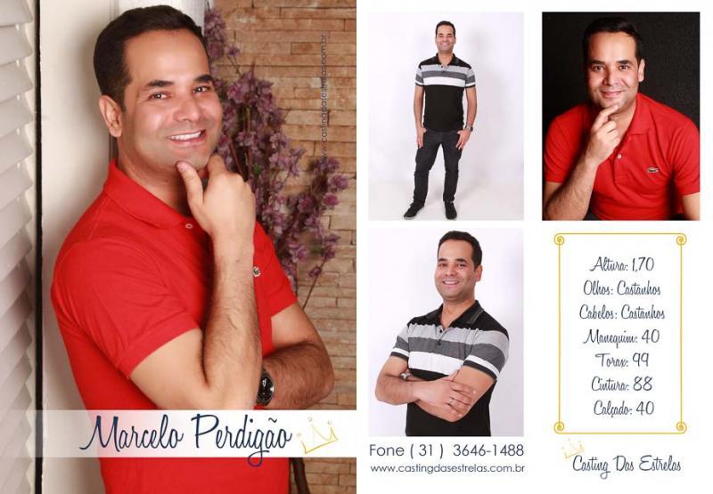 Marcelo Perdig�o