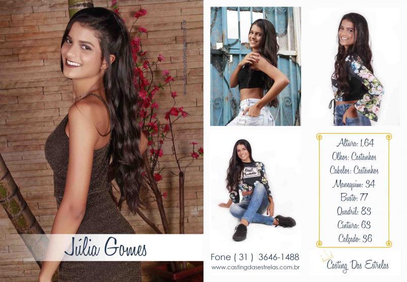 J�lia Gomes