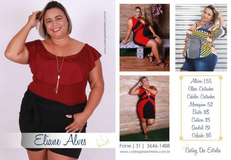 Eliane Alves