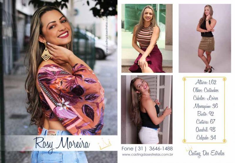 Rosy Moreira