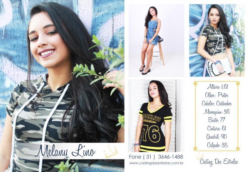 Melany Lino