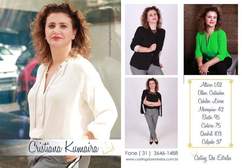 Cristiana Kumaira