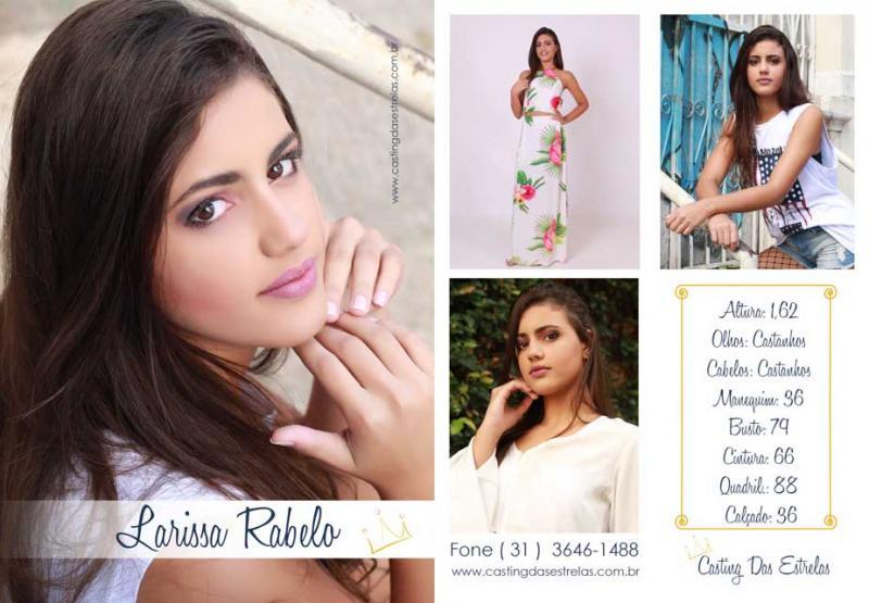 Larissa Rabelo
