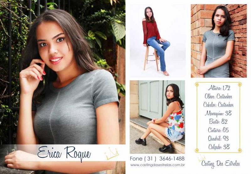 Erica Roque