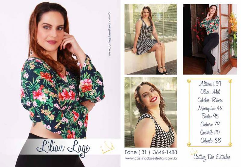 Lilian Lage