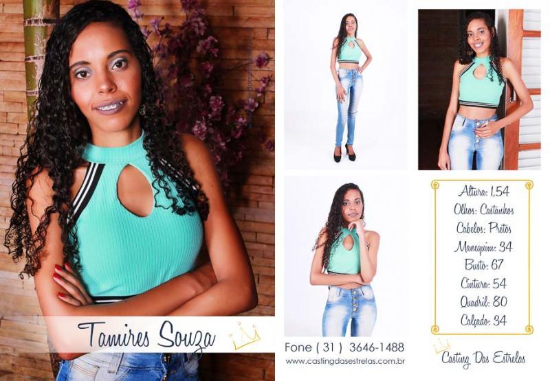 Tamires Souza