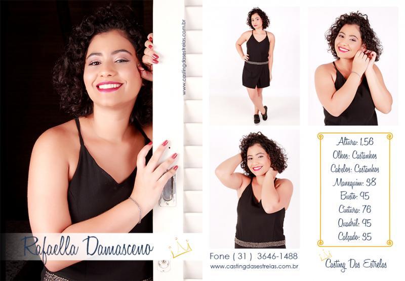 Rafaella Damasceno