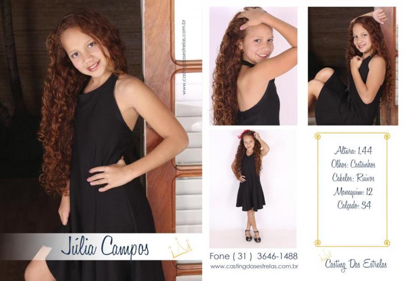 J�lia Campos