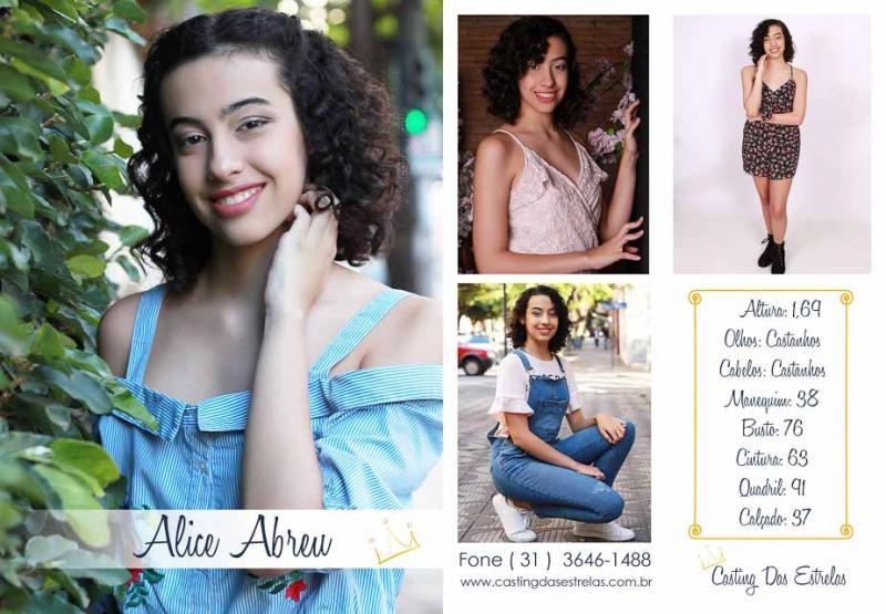 Alice Abreu