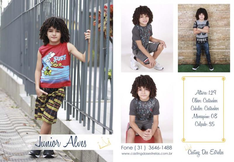 Junior alves