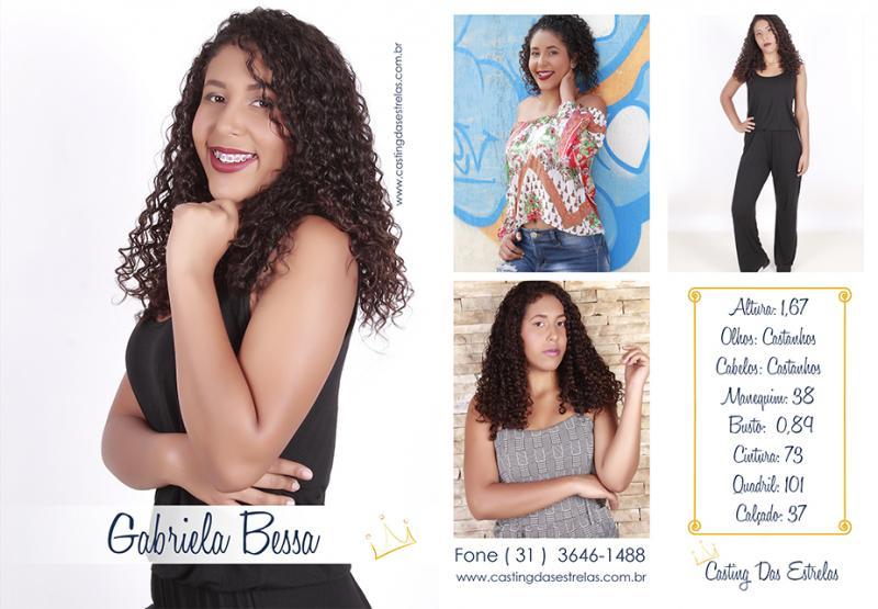 Gabriela Bessa