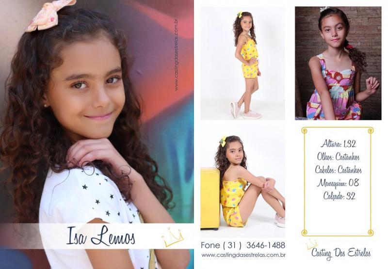 Isa Lemos