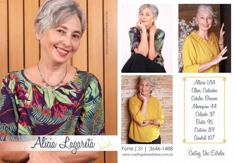 Alicia Lagareta