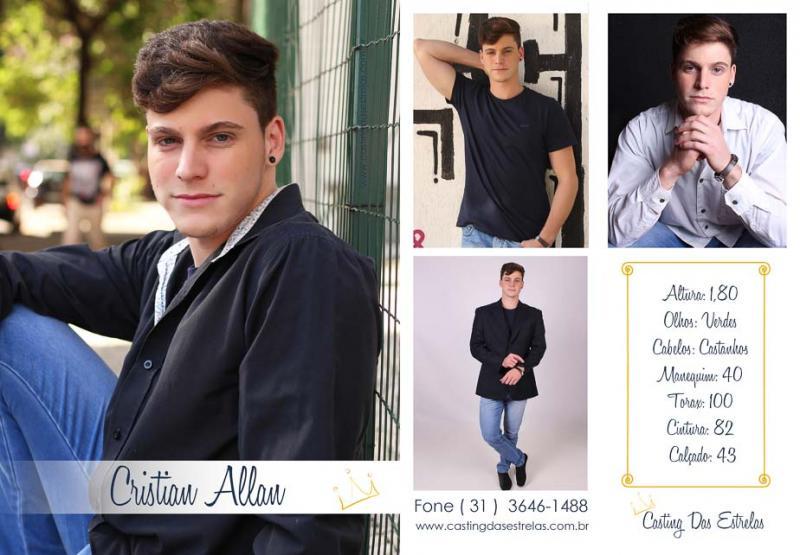 Cristian Allan