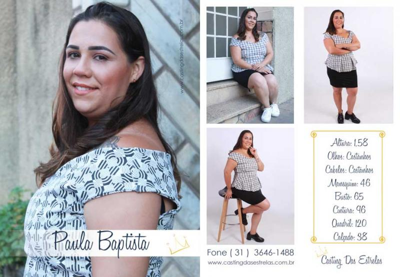 Paula Baptista