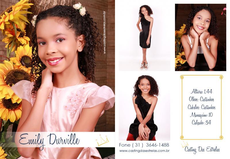 Emily Durville