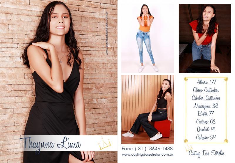 Thaynna Lima