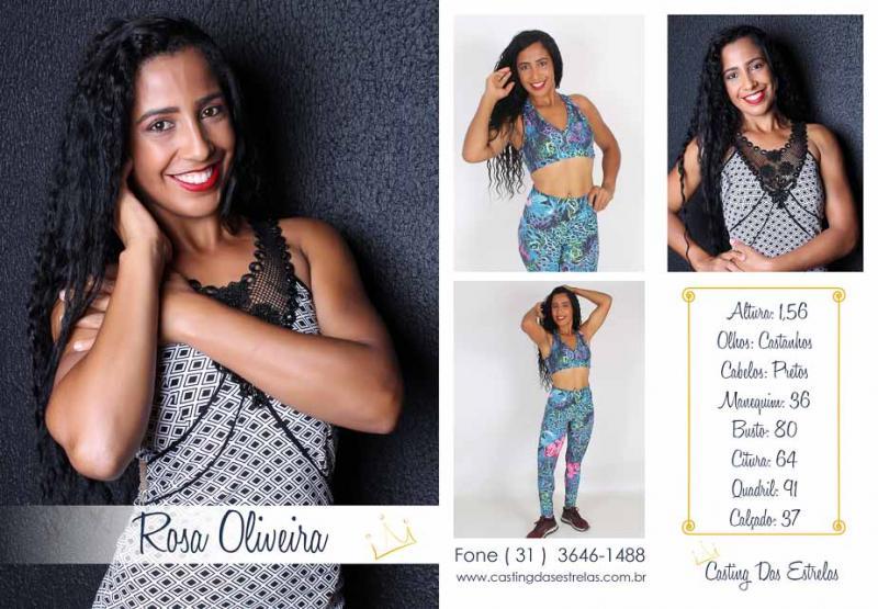 Rosa Oliveira