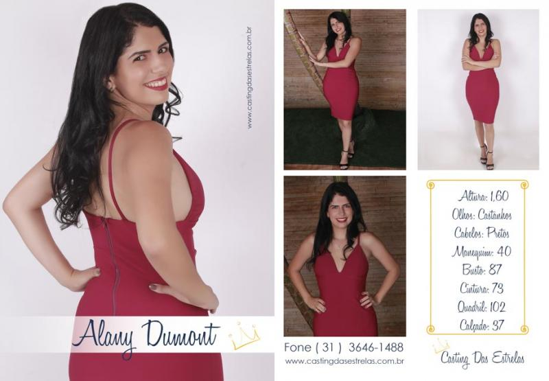 Alany Dumont
