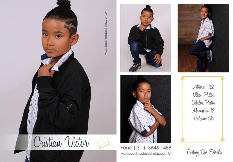 Cristian Victor