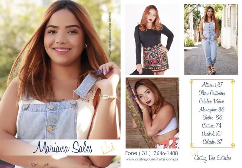 Mariana Sales