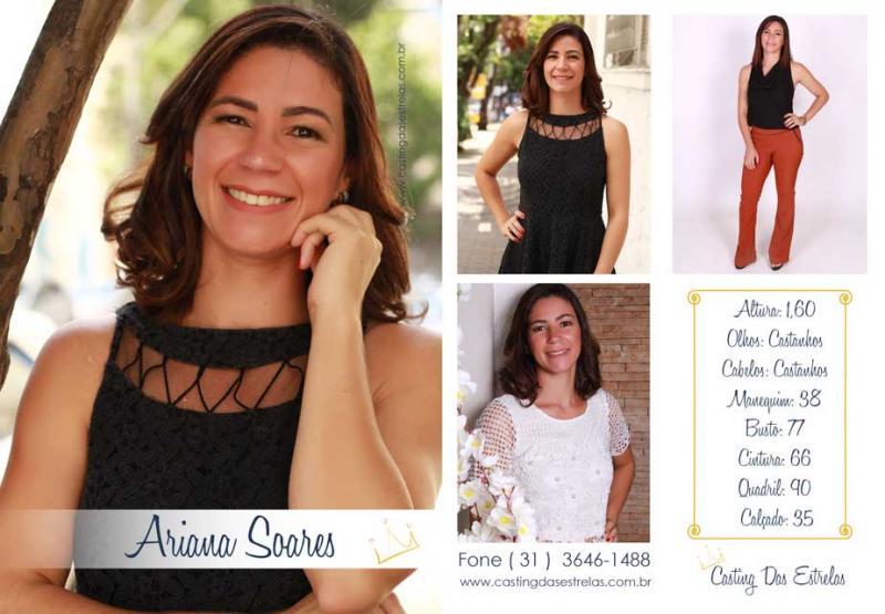 Ariana Soares