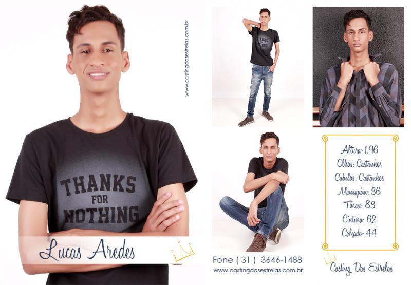 Lucas Aredes