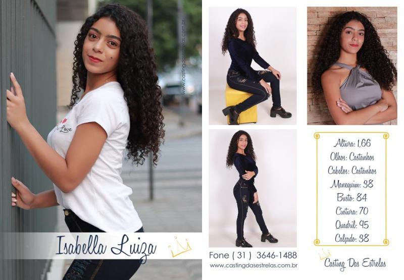 Isabella Luiza