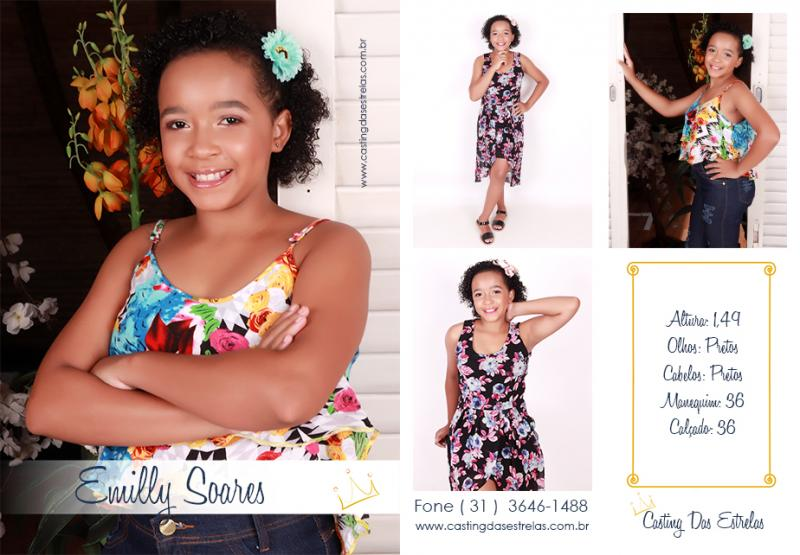 Emilly Soares