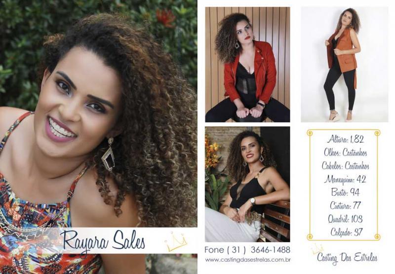 Rayara Sales