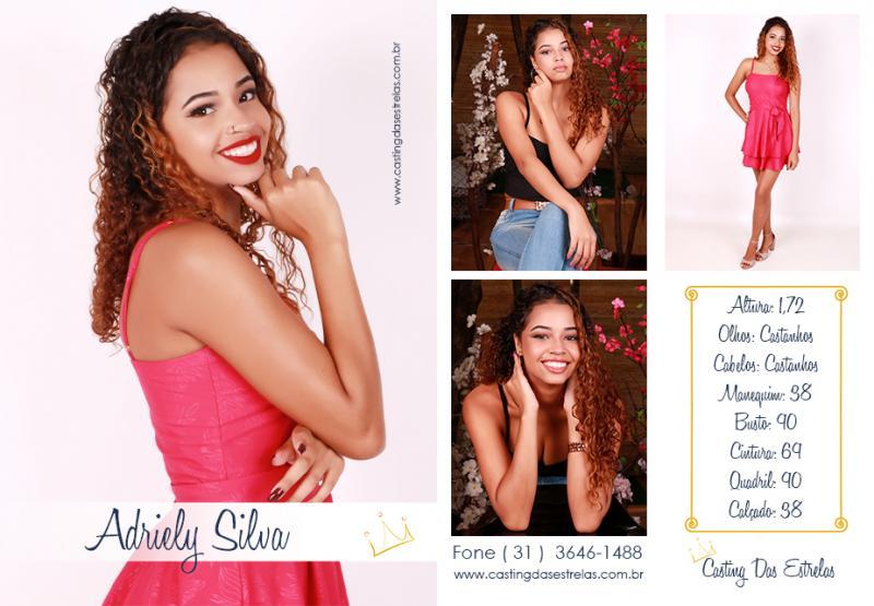 Adriely Silva