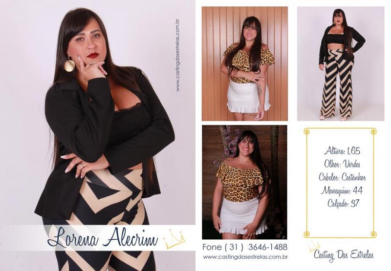 Lorena Alecrim