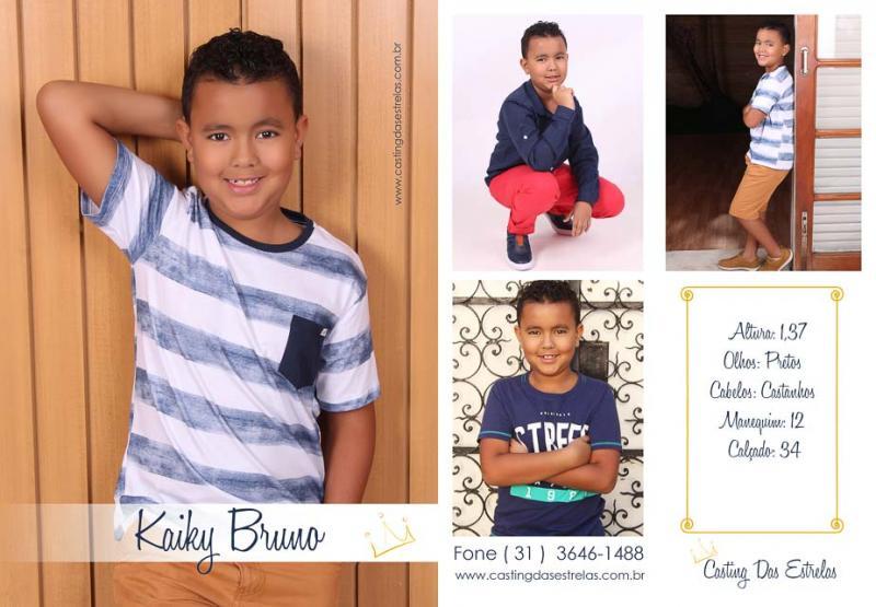 Kayky Bruno