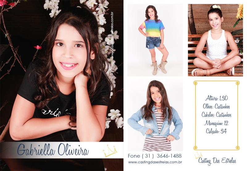 Gabriella Oliveira
