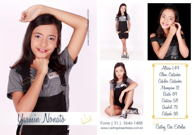 Yasmin Nonato