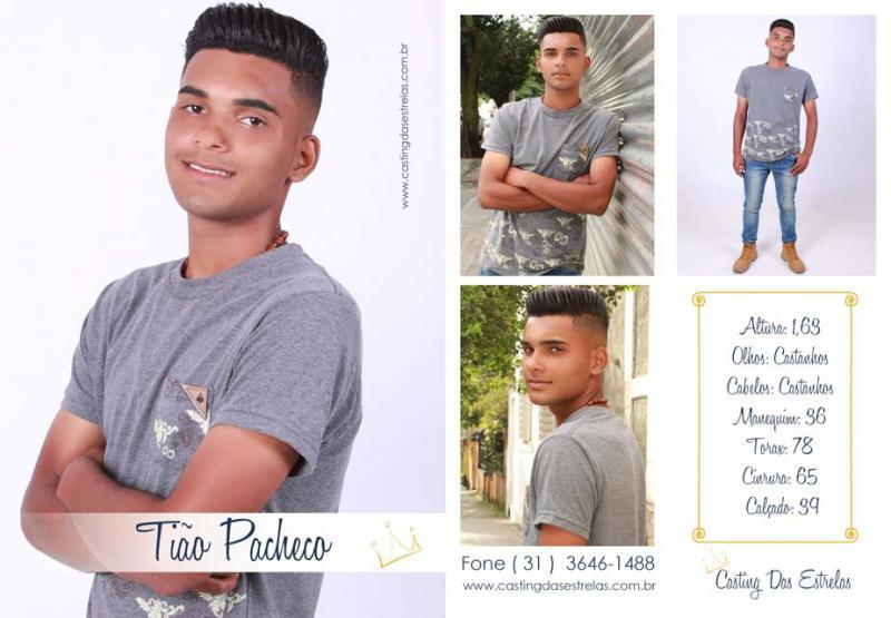 Ti�o Pacheco