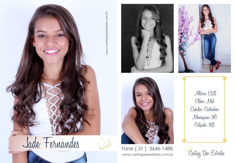 Jade Fernandes