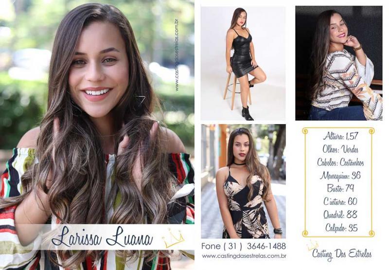Larissa Luana
