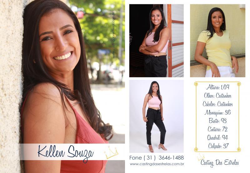Kellen Souza