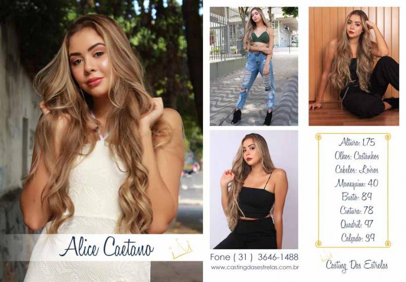 Alice Caetano