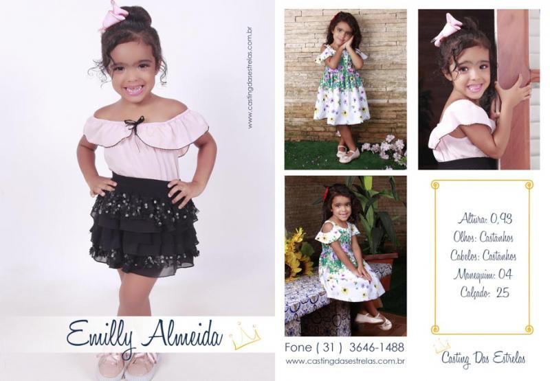 Emilly Almeida