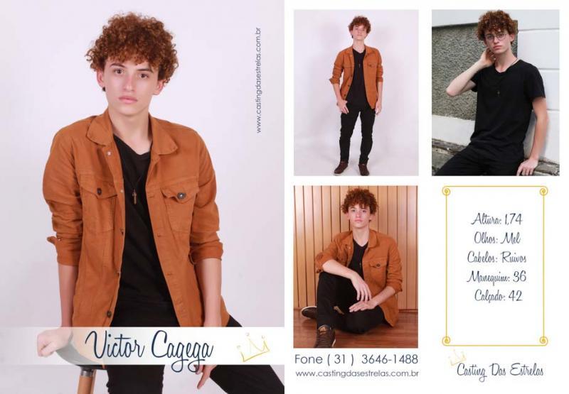 Victor Cegega