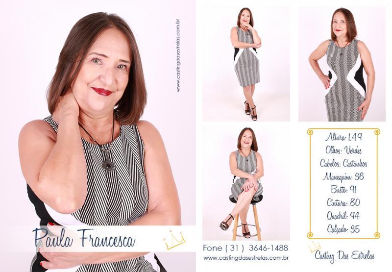 Paula Francesca